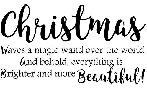 Brighter Christmas