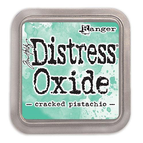 Cracked Pistachio Distress Oxide