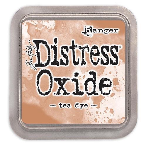 Tea Dye Distress Oxide