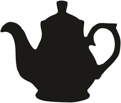 Mini Vintage - Teapot