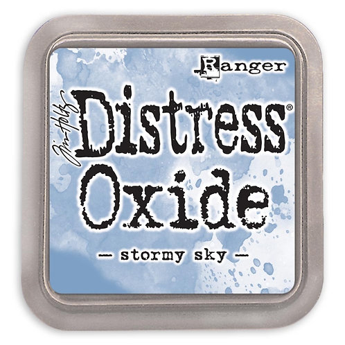 Stormy Sky Distress Oxide