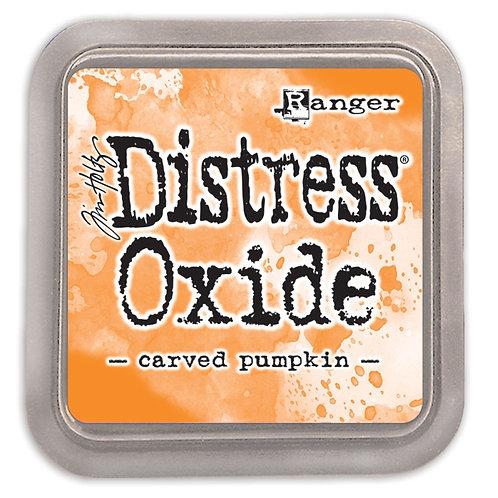 Carved Pumpkin Distress Oxide