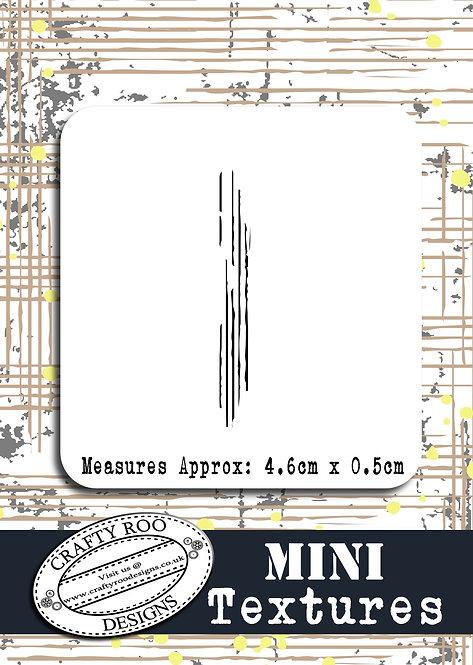 Mini Texture - Sketch Line