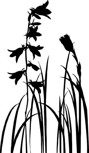 Mini Vintage - Spring Flowers #2