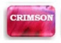 Brusho -Crimson