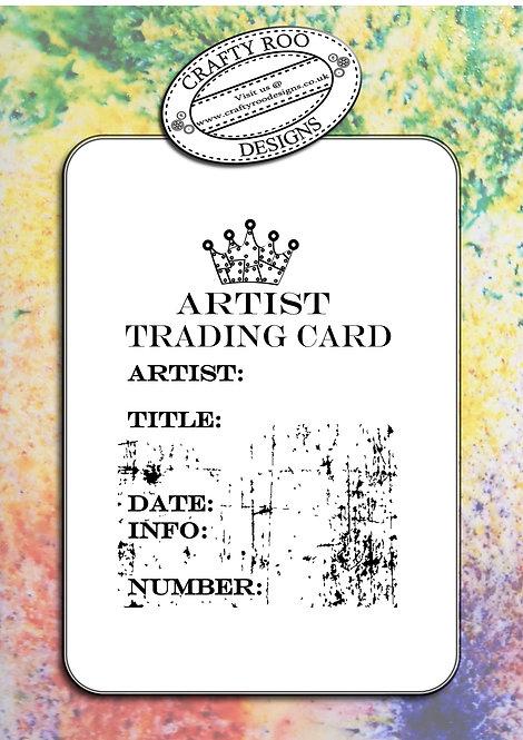 ATC - Card Royal