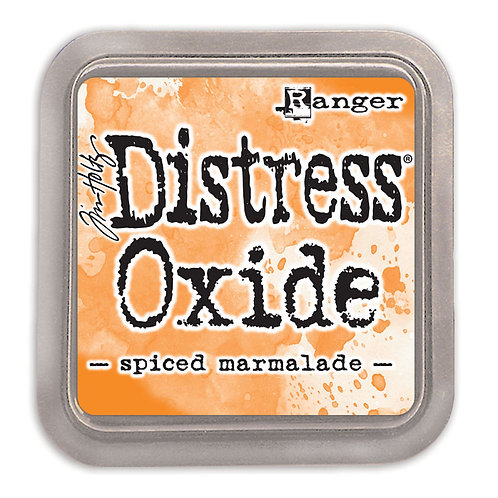 Spiced Marmalade Distress Oxide