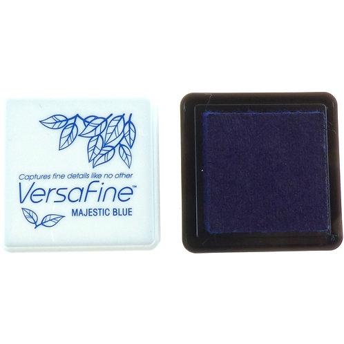 Majestic Blue Versafine Mini