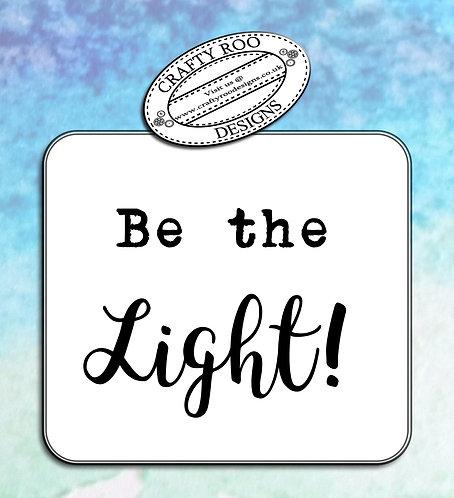 Bulb - Be the Light!