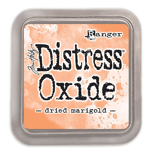 Dried Marigold Distress Oxide
