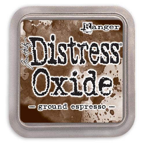 Ground Expresso Distress Oxide