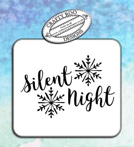 Midi - Silent Night