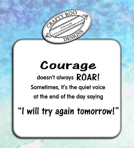 Midi - Courage Roars