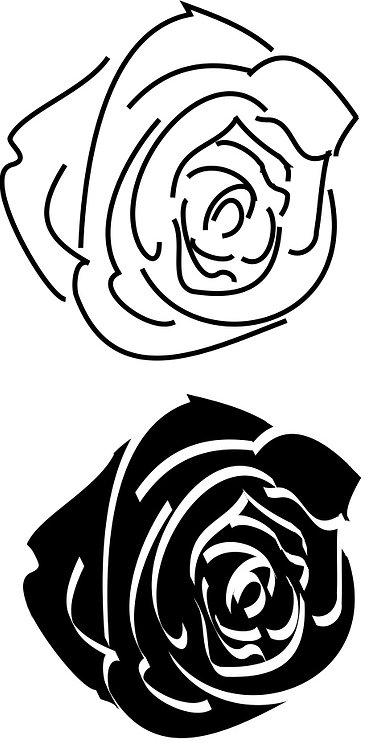 Mini Funky - Rose
