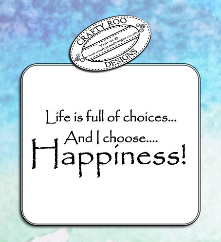 Midi - I Choose Happiness