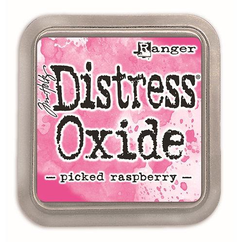 Picked Raspberry Distress Oxide