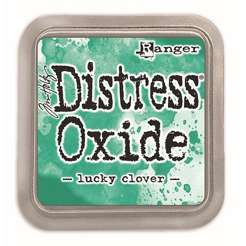 Lucky Clover Distress Oxide