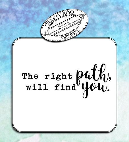 Midi - The right path