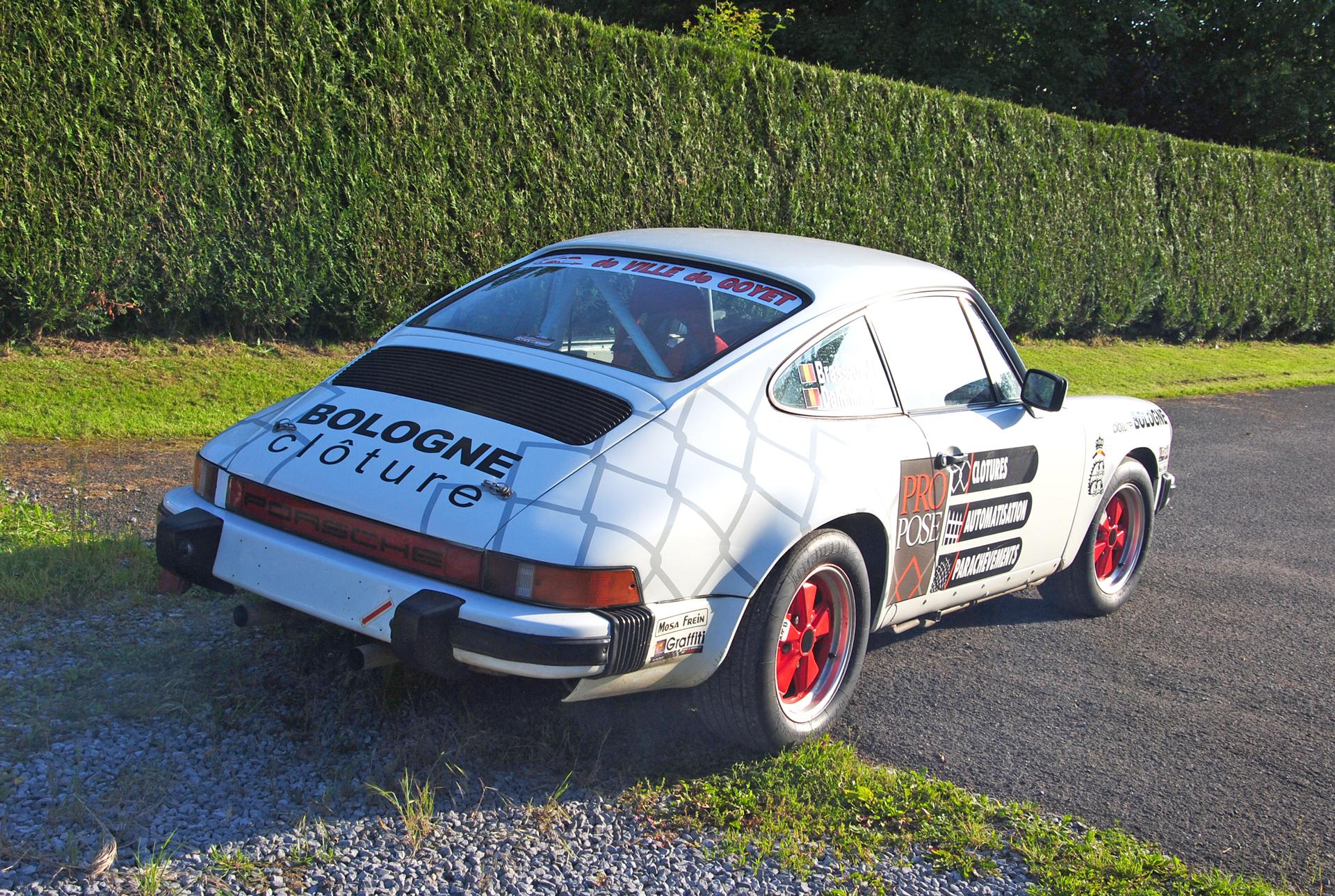 Porsche Carrera 3,0L