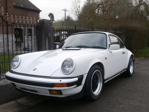 Porsche 3.2L