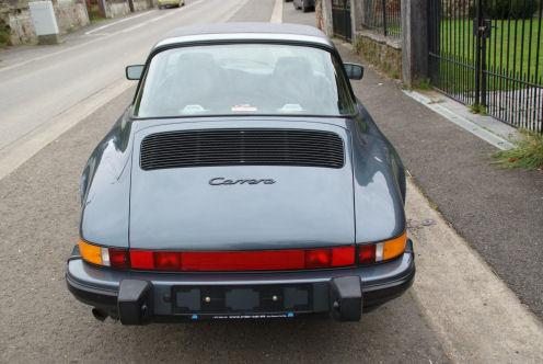 Porsche Targa 3.2L