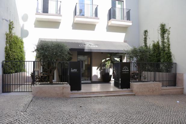 THE LUMIARES – BOUTIQUE HOTEL & SPA