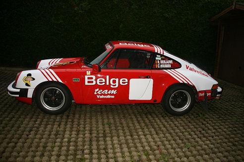 Porsche 911 SC 3.0 L 1980
