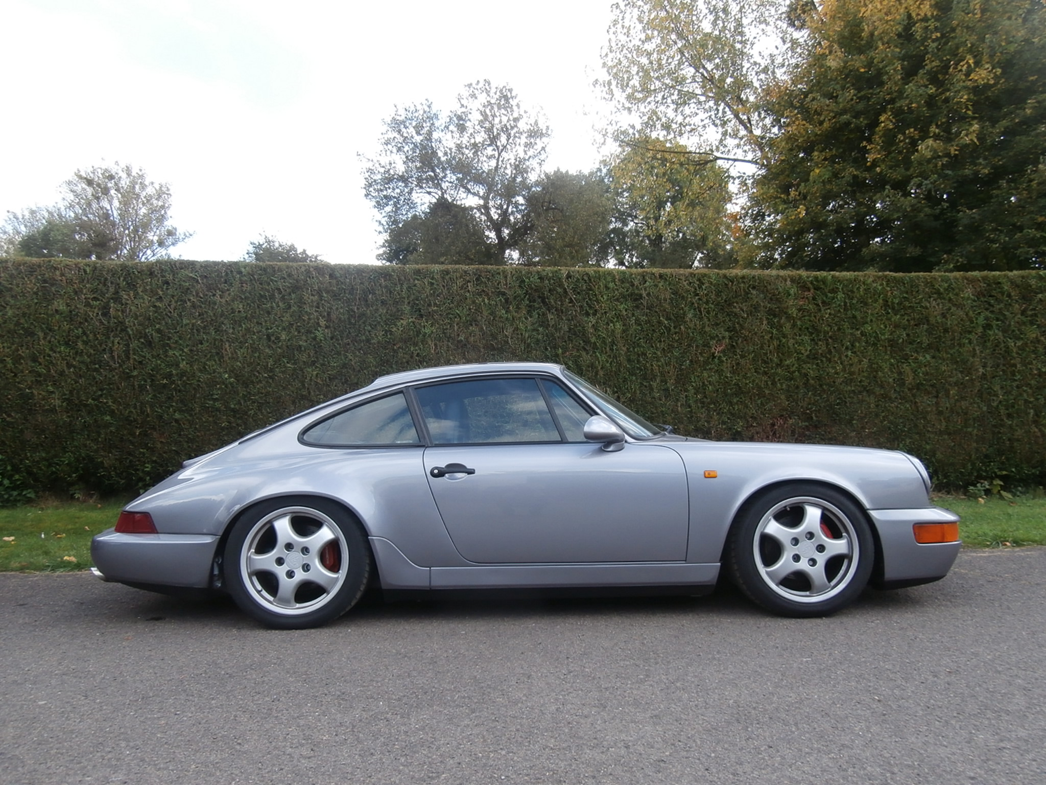 Porsche 964 C4