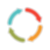 —Pngtree—color round arrow_2892624.png