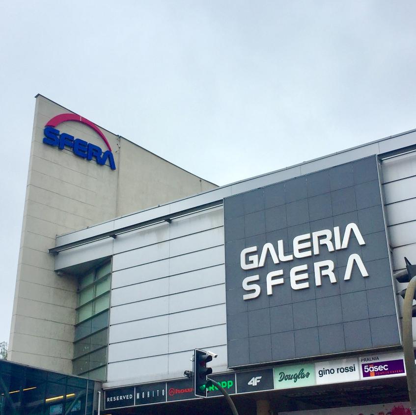 Galeria SFERA