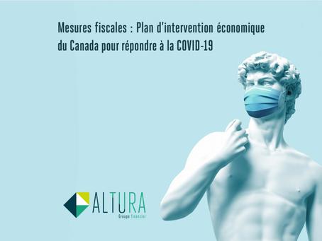 Ce que vous devez savoir sur les mesures gouvernementales du COVID-19