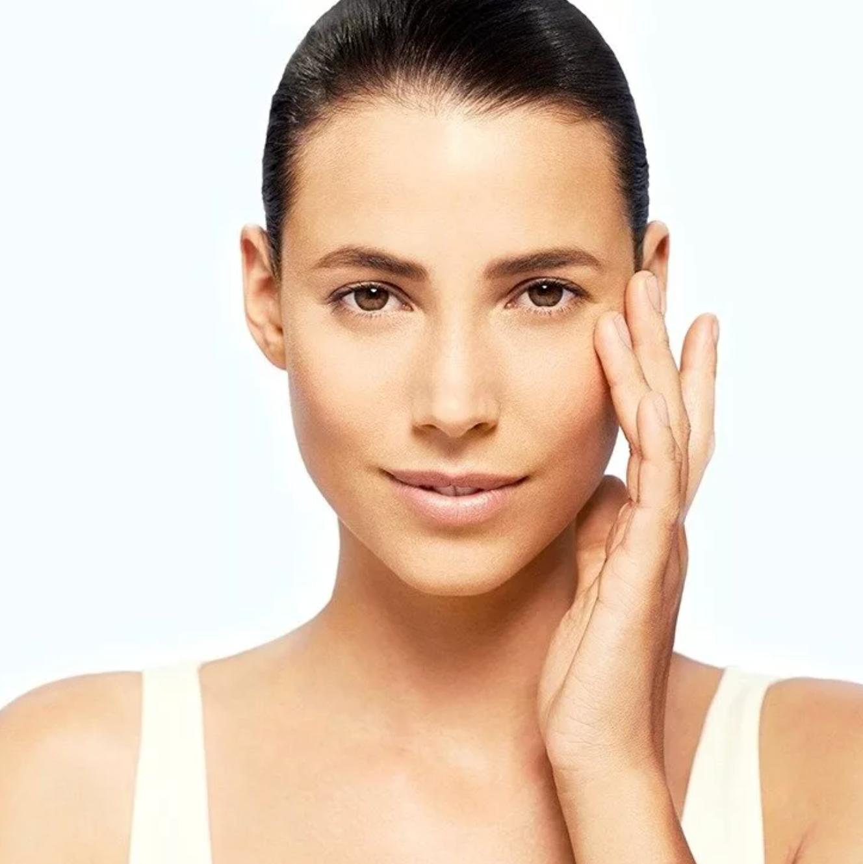 Комплексный уход за кожей лица