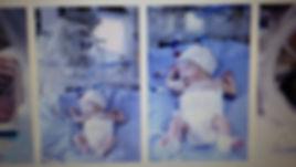 Babies in Incubatore