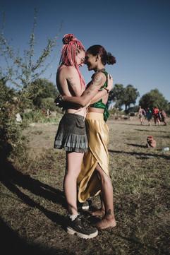 Prianca Sharma - Ecstatic Dance - Boom 2