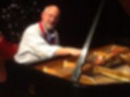 Gerard Gravina, RPT Piano Tuning