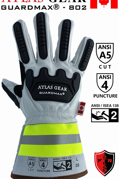 Atlas GuardMax®-802