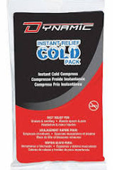 INSTANT COLD PACK COMPRESS -  - FACP4X6