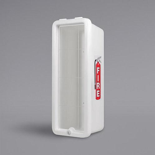 10LB CABINET WHITE