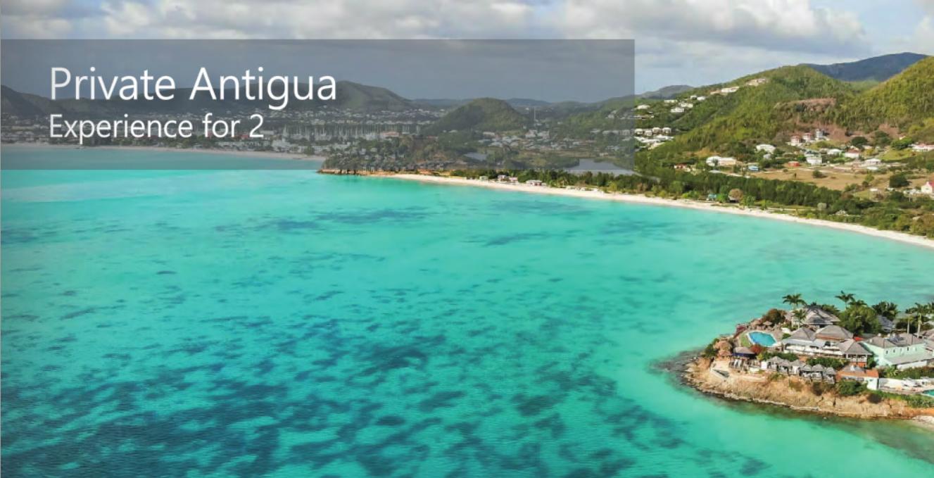 Antigua Snapshot