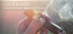 Cigar & Bourbon Snapshot
