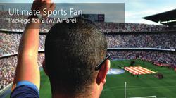 Sports Fan Snapshot