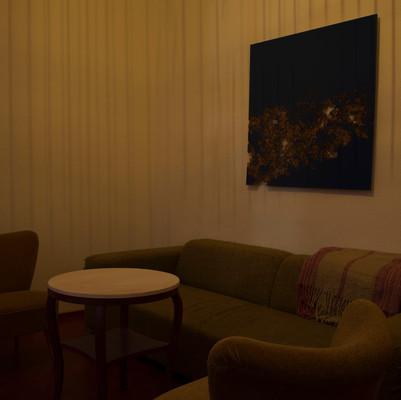 Gästewohnzimmer