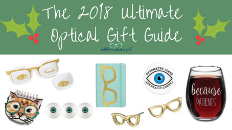 The Ultimate Optical Holiday Gift Guide
