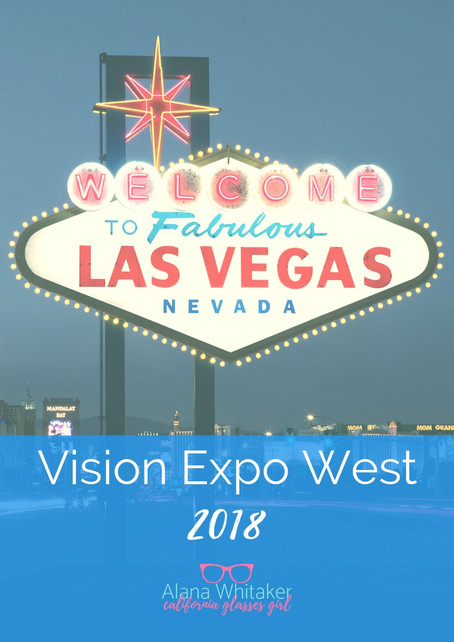 The Ultimate Vision Expo Buying Guide