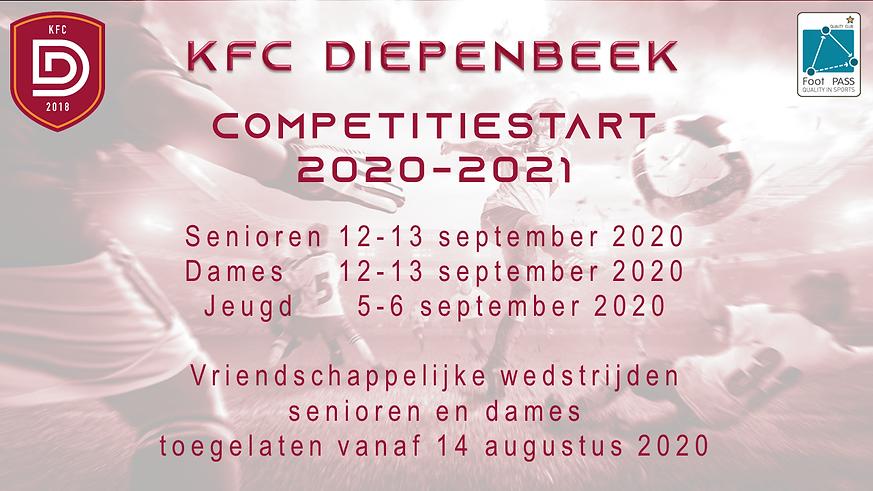 Flyer Competitiestart 2020-2021 - 16-9.p