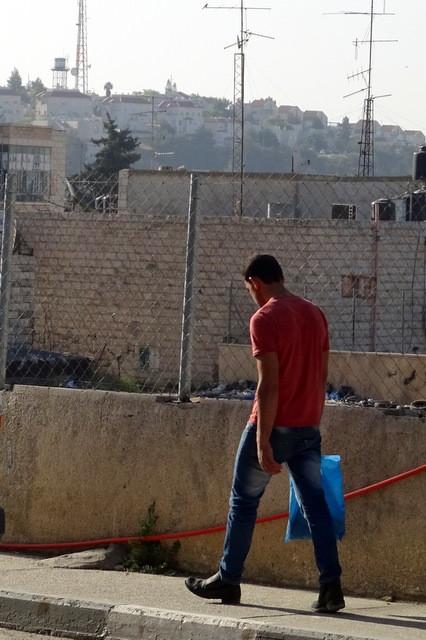 Humans of Ramallah, Palestine