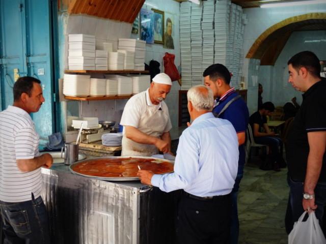 Kanafeh in Nablus