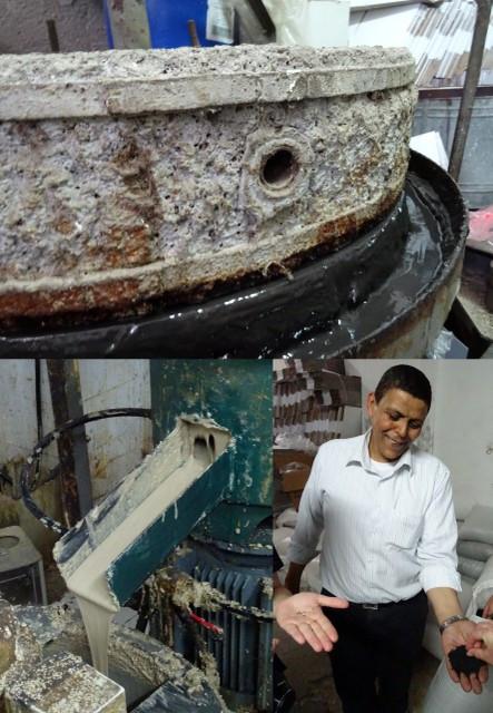 Alul Tahini factory Nablus
