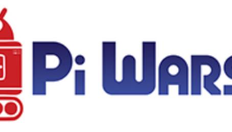 Were applying to PiWars 2019!