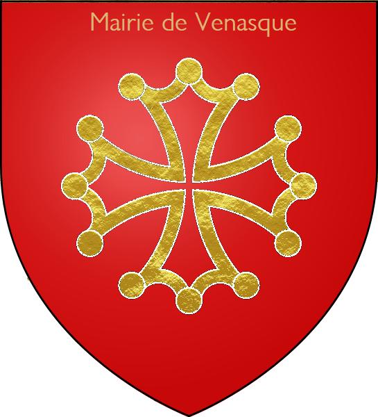 Mairie Venasque